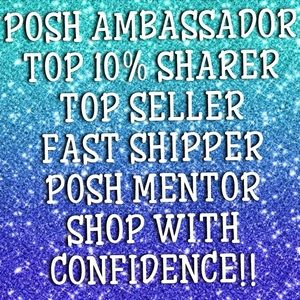 Shop With Confidence!!
